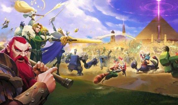 剑与家园怎么成为城主?当城主方法攻略图片1