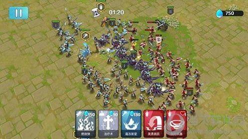 剑与家园怎么成为城主?当城主方法攻略图片2