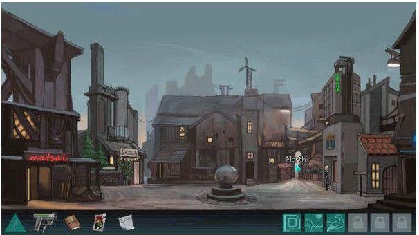 机械密语中文游戏官方网站下载手机版图片3