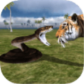 终极毒蛇模拟器游戏