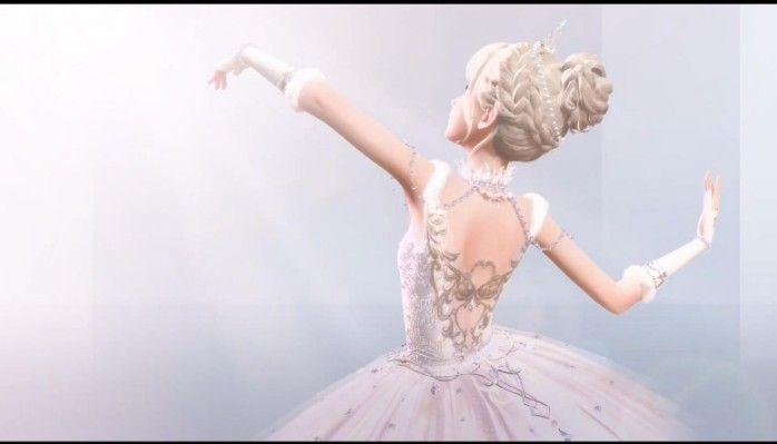 闪耀暖暖台服公测开启:次世代3D宣传片公布图片2