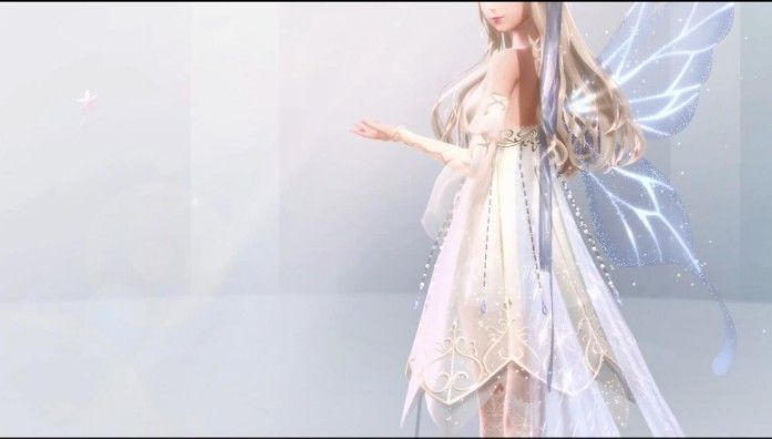 闪耀暖暖台服公测开启:次世代3D宣传片公布图片3
