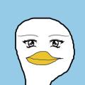 爱上我的鸭游戏