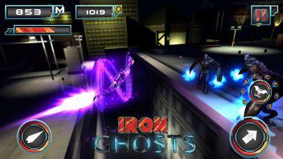 Iron Ghosts中文版图4