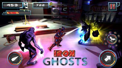Iron Ghosts中文版图2