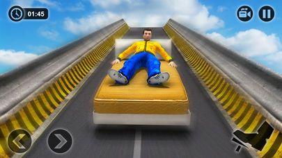 抖音高空轮椅手机游戏安卓版下载图片3