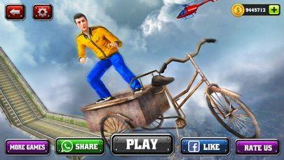 抖音高空轮椅手机游戏安卓版下载图5: