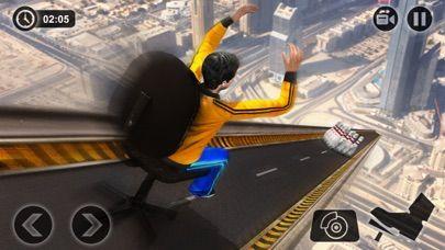 抖音高空轮椅手机游戏安卓版下载图片2