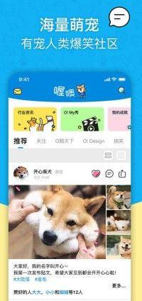OwOh 喔噢官方app软件下载图片3