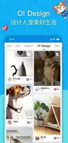 OwOh 喔噢官方app软件下载图片1