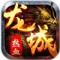 热血龙城官网正版