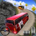 大巴模拟器车辆解锁无限客车修改版下载 v1.0.1