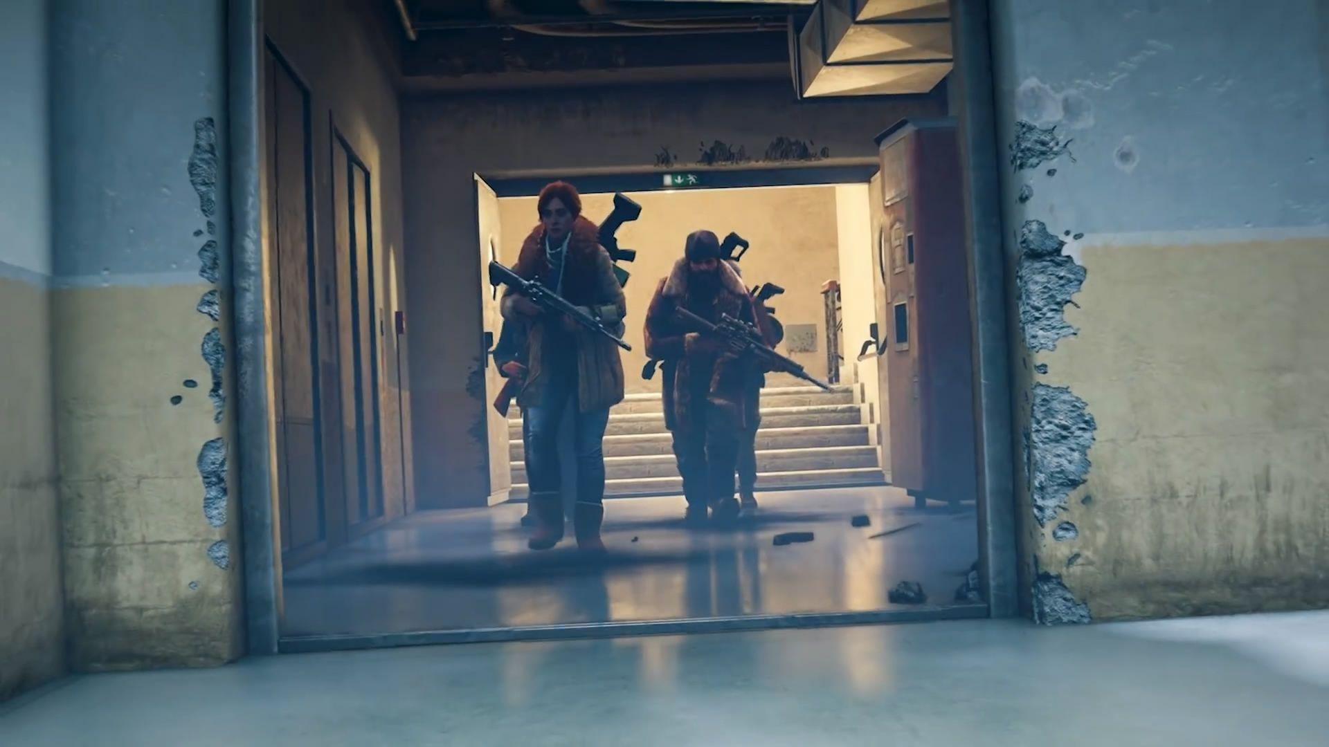 僵尸世界大战ps4游戏官方网站下载正式版图片2