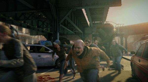 僵尸世界大战ps4游戏官方网站下载正式版图片3
