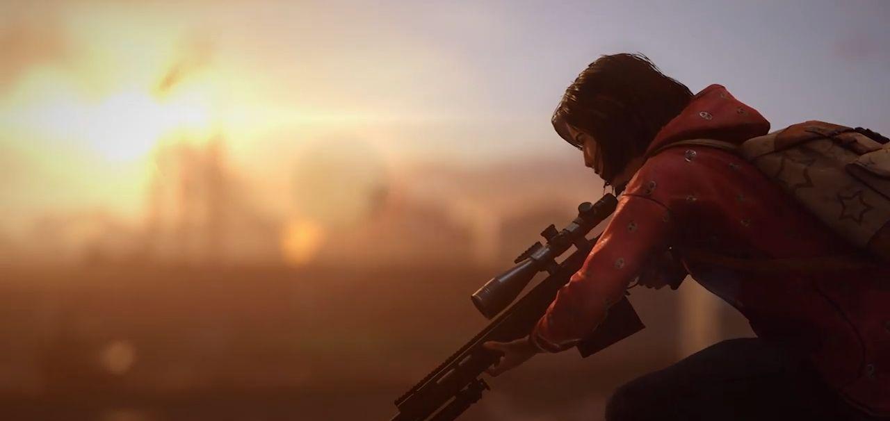 僵尸世界大战ps4游戏官方网站下载正式版图片4