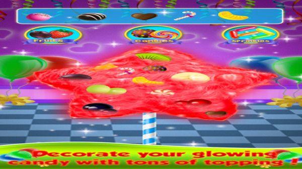 发光棉花糖模拟器手机游戏安卓版图片4