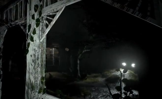 屌德斯解说出不去的林中小屋手机游戏官方版下载图片4