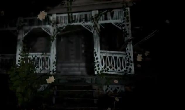 屌德斯解说出不去的林中小屋手机游戏官方版下载图5: