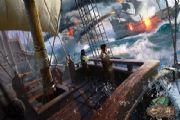《代号:七海》这是一群航海士们的梦想之作[多图]