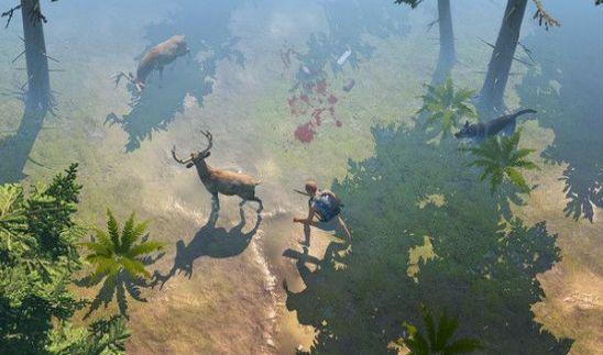 荒地生存Wasteland Survival中文游戏官方网站下载安卓版图片3
