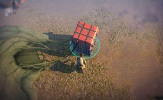 荒地生存Wasteland Survival中文游戏官方网站下载安卓版图片2