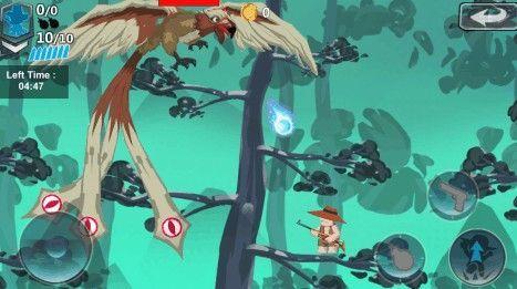 一鸣惊鸟官方版游戏免费下载图片2