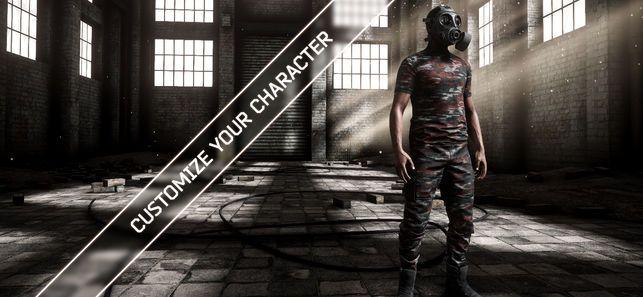 吃鸡突击队游戏官方网站下载正式版图片2