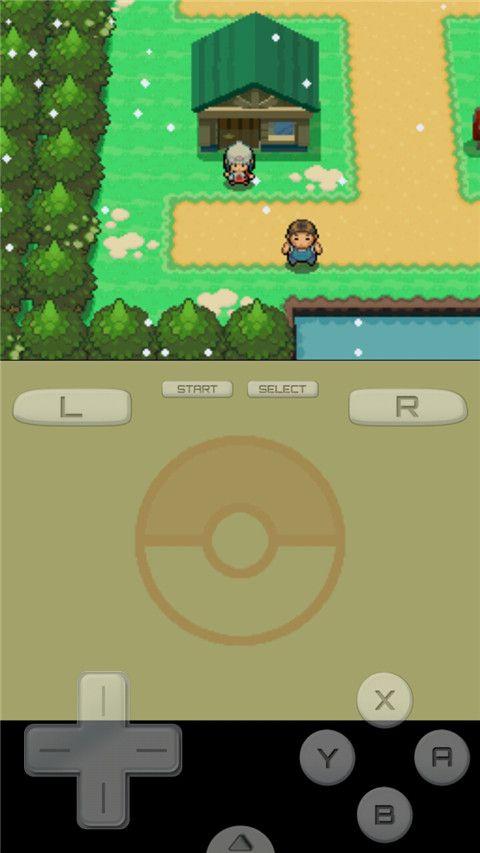 口袋妖怪启示录外传手机游戏最新版下载图片2