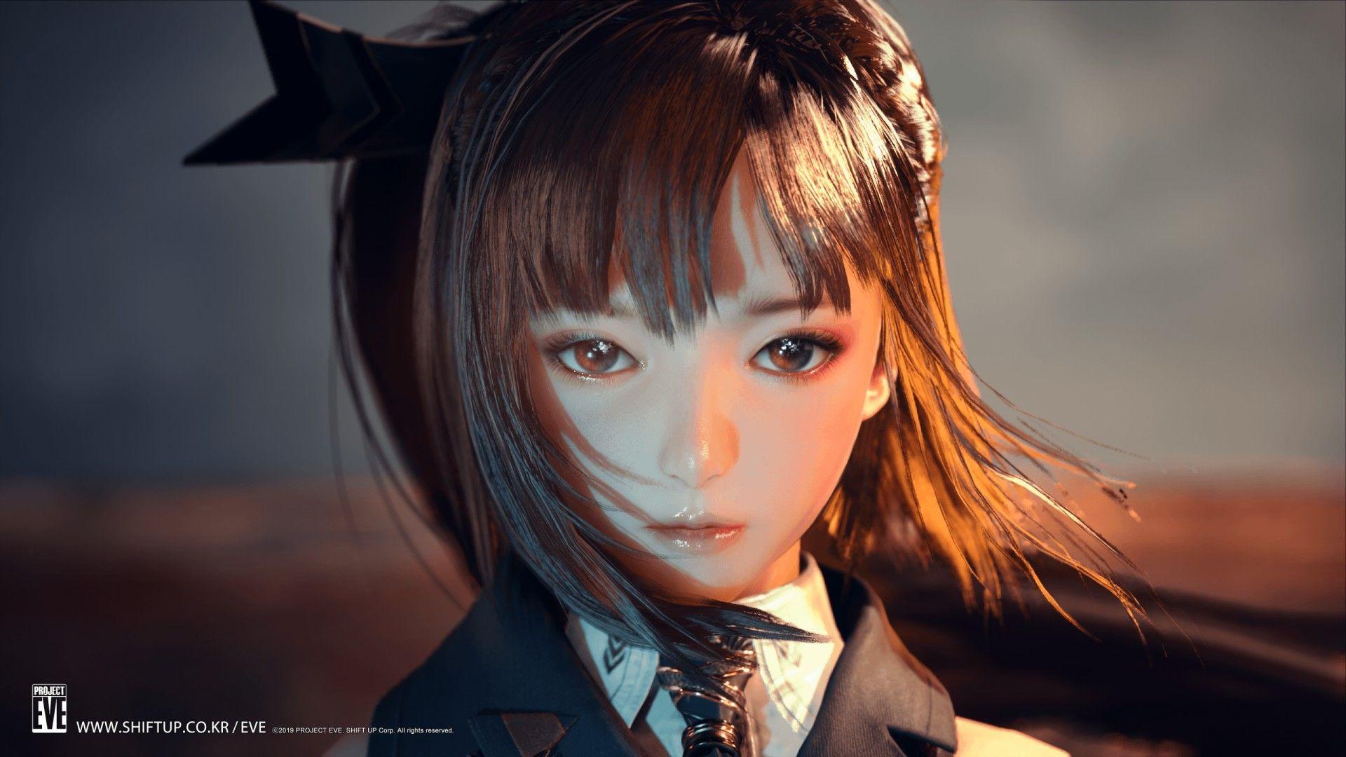 Project EVE手游官网版下载最新版图片2