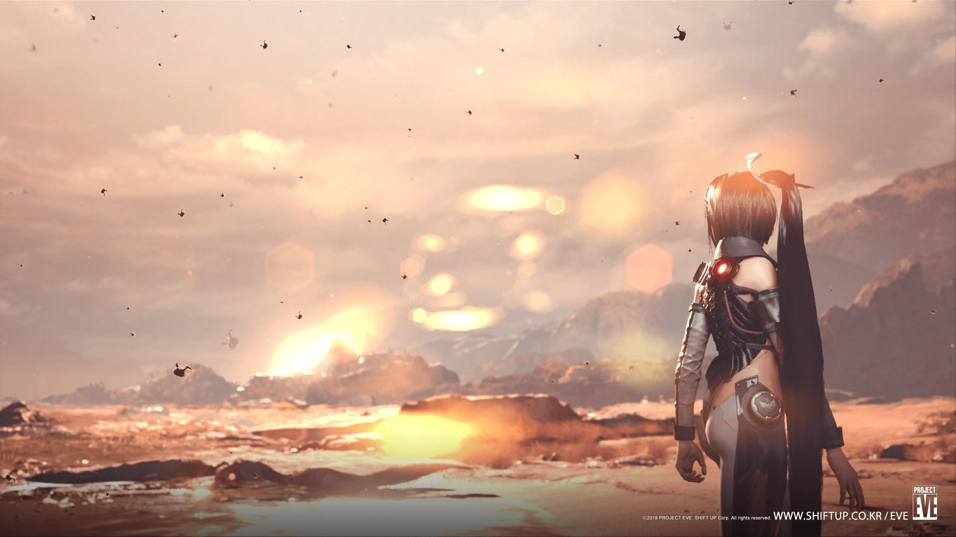 Project EVE游戏官方网站下载正式版图片3