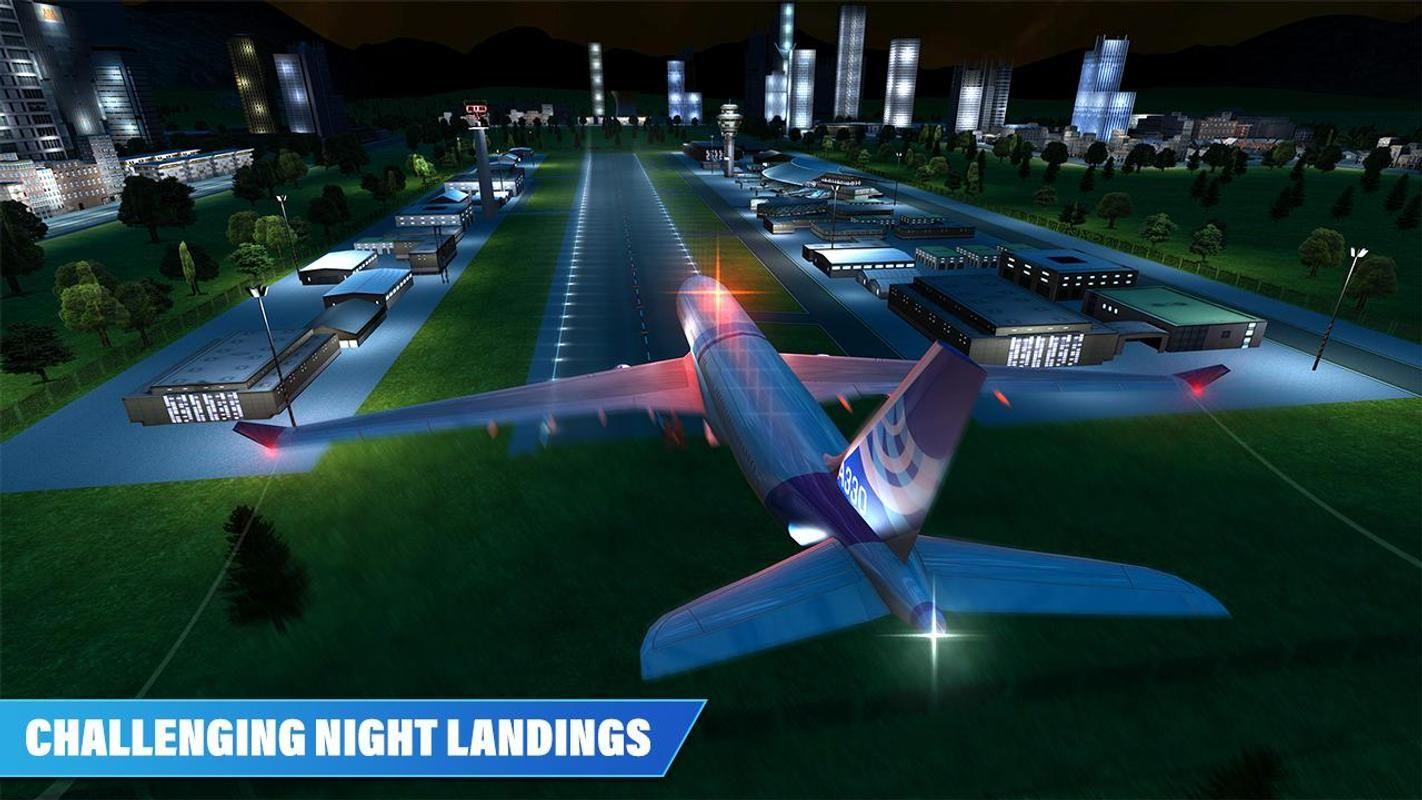 航班模拟器游戏中文修改版图片2