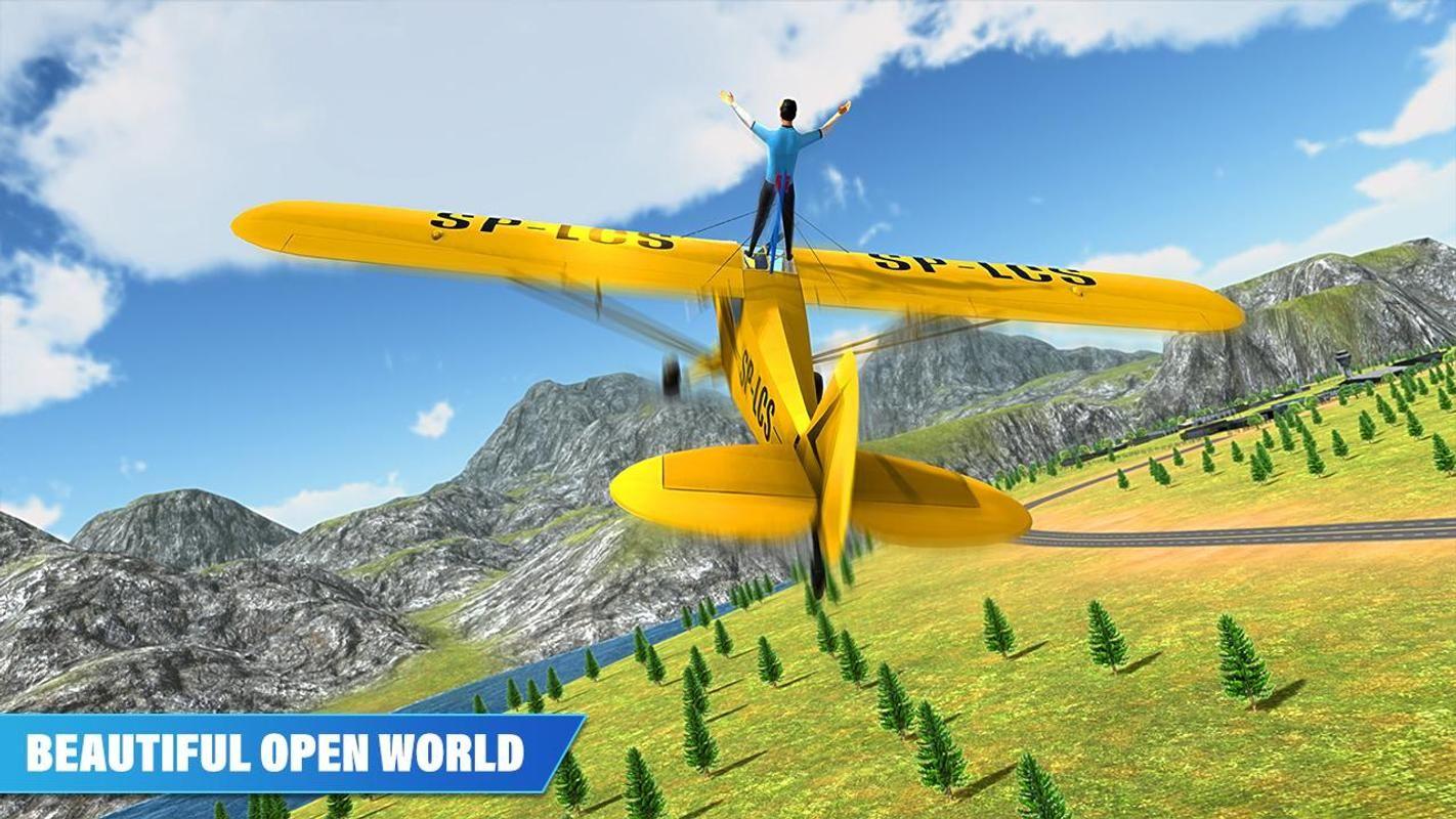 航班模拟器游戏中文修改版图片1