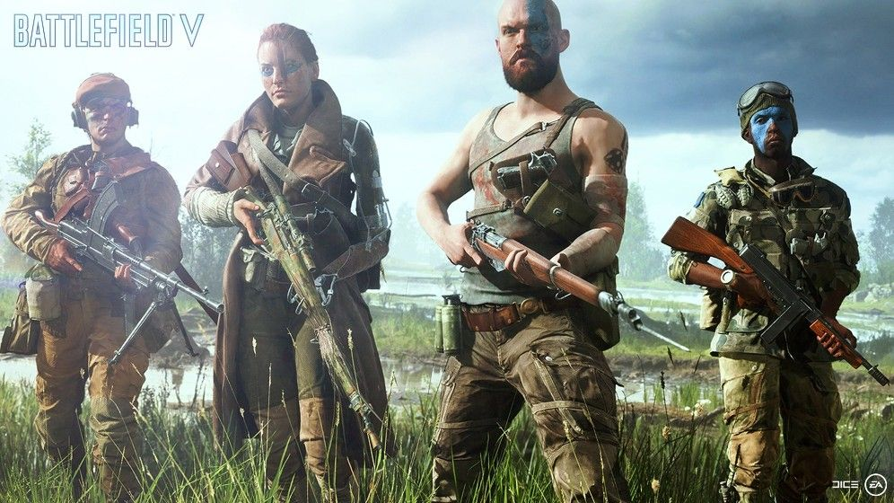 战地5大逃杀模式游戏官方网站下载正式版图片3