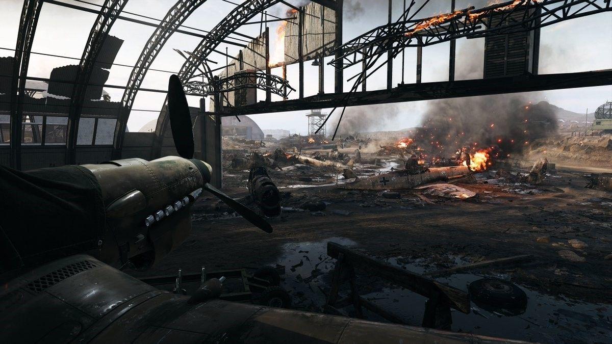 战地5大逃杀模式游戏官方网站下载正式版图片1
