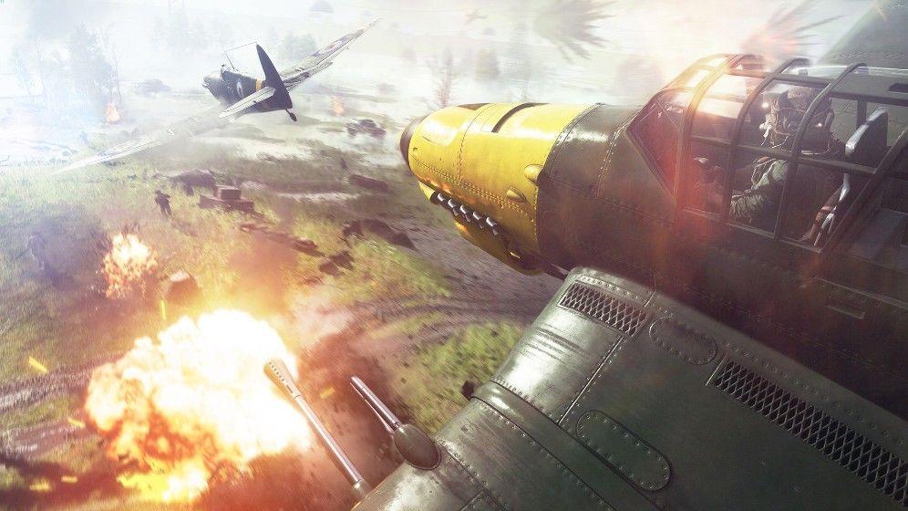 战地5大逃杀模式游戏官方网站下载正式版图片4