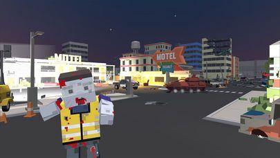 破灭刃锋源起游戏安卓版图片4