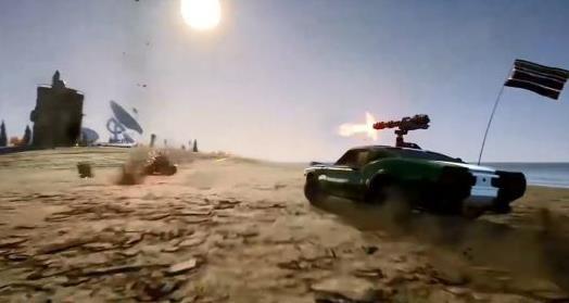 绝地飞车游戏官方版下载图片1