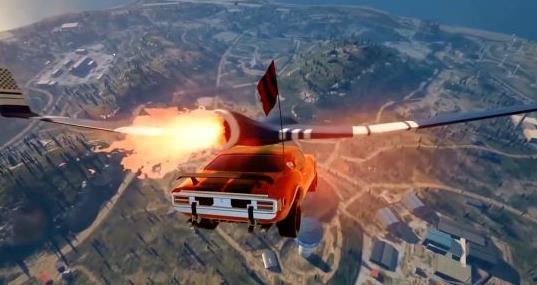 绝地飞车游戏官方版下载图片4