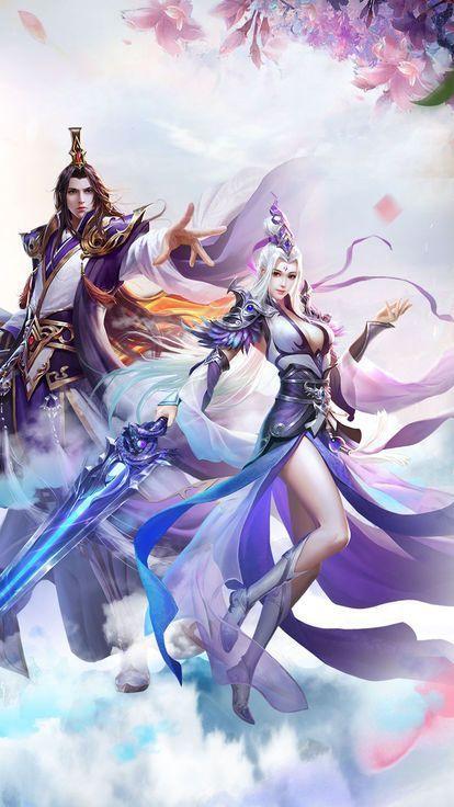 剑出东方官方正版安卓最新版下载图片2
