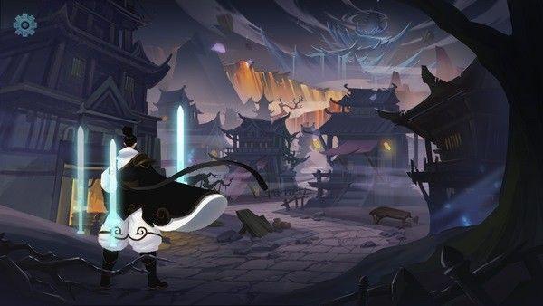 腾讯末剑2官方正版图片4