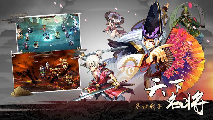 魔王与神锤手游官网版下载图片3