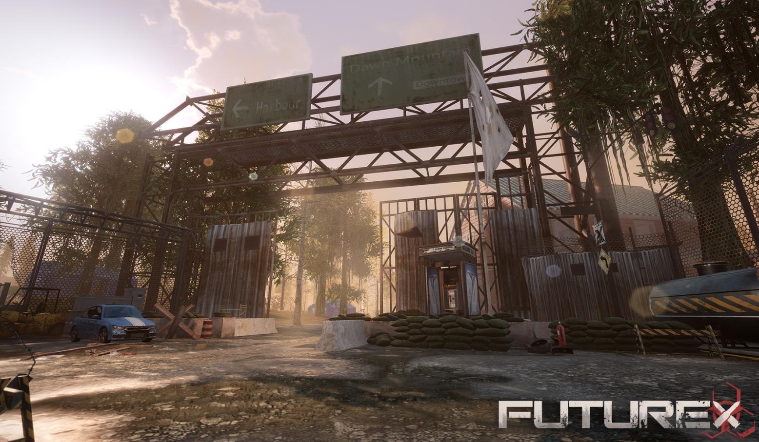 腾讯代号Future X游戏官方网站下载安卓版图片2