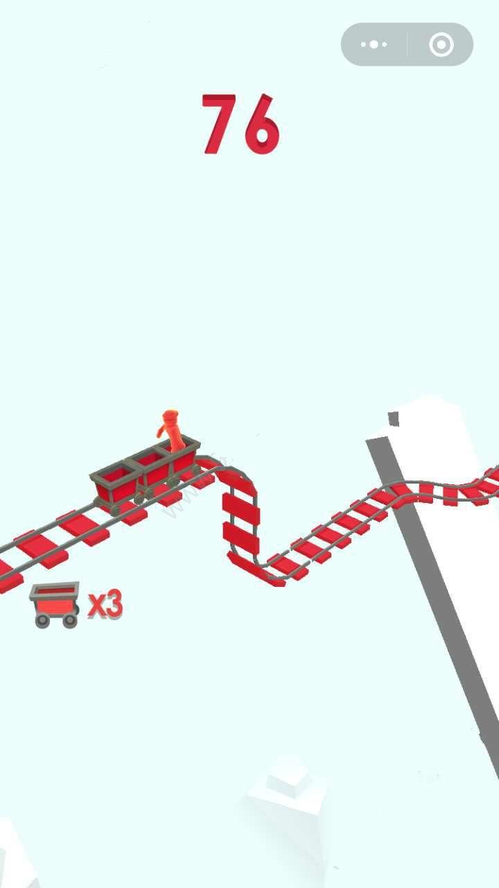 微信小程序全民过山车攻略完整版游戏直接下载地址图片2