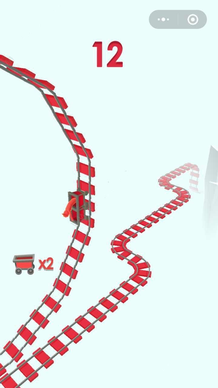微信小程序全民过山车攻略完整版游戏直接下载地址图片1