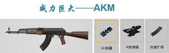 和平精英步枪排名:全步枪优劣分析图片5