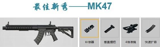 和平精英步枪排名:全步枪优劣分析图片7