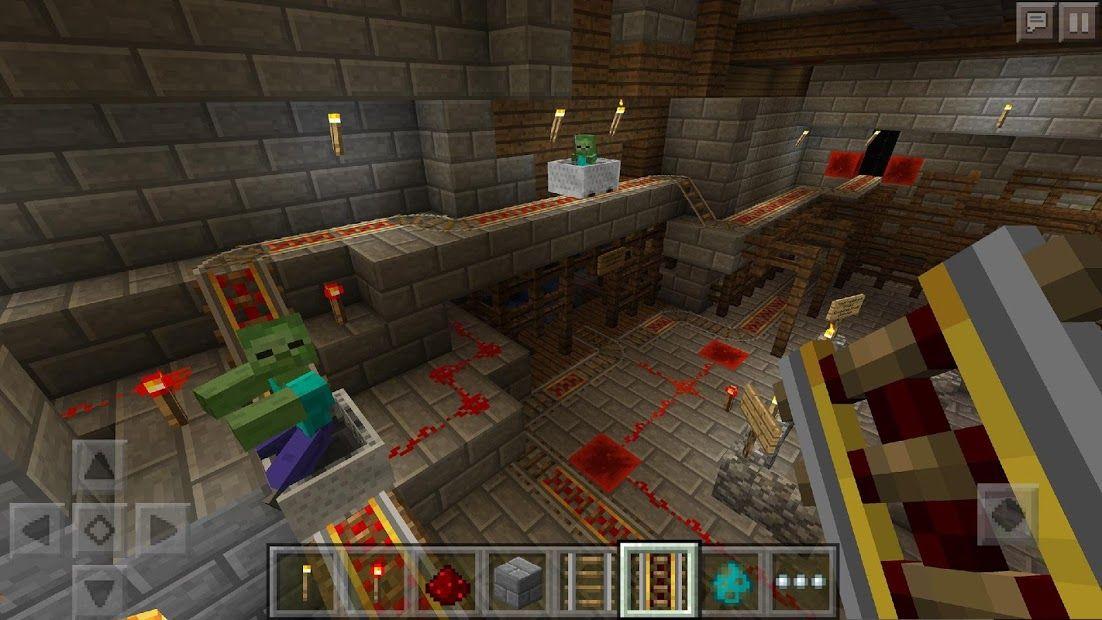Minecraft Trial官网版图2