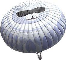 和平精英520降落伞怎么得?守护天使什么意思?图片2