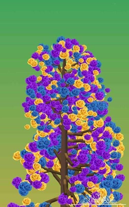 旋转之树2手游安卓官方正式版下载图片2