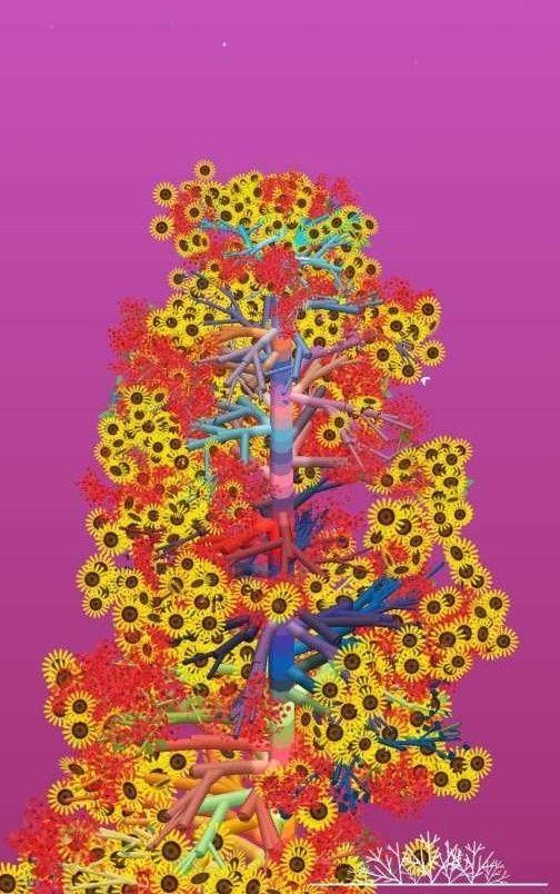 旋转之树2手游安卓官方正式版下载图片1